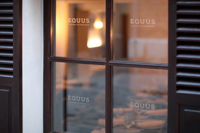 equus ventana
