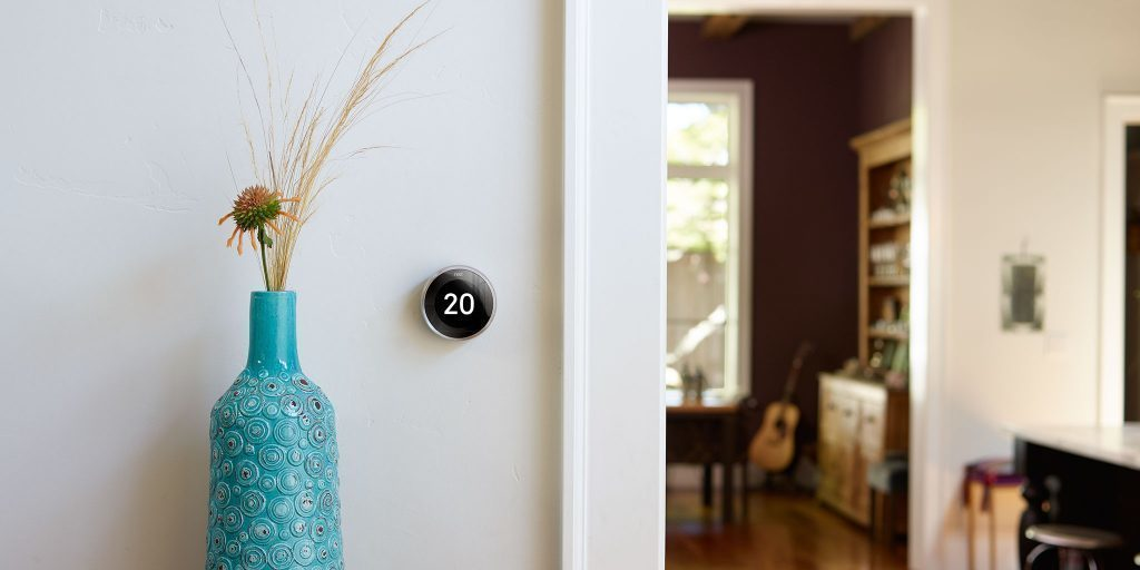 Nest thermostate