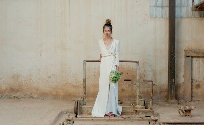 recogidos bridal