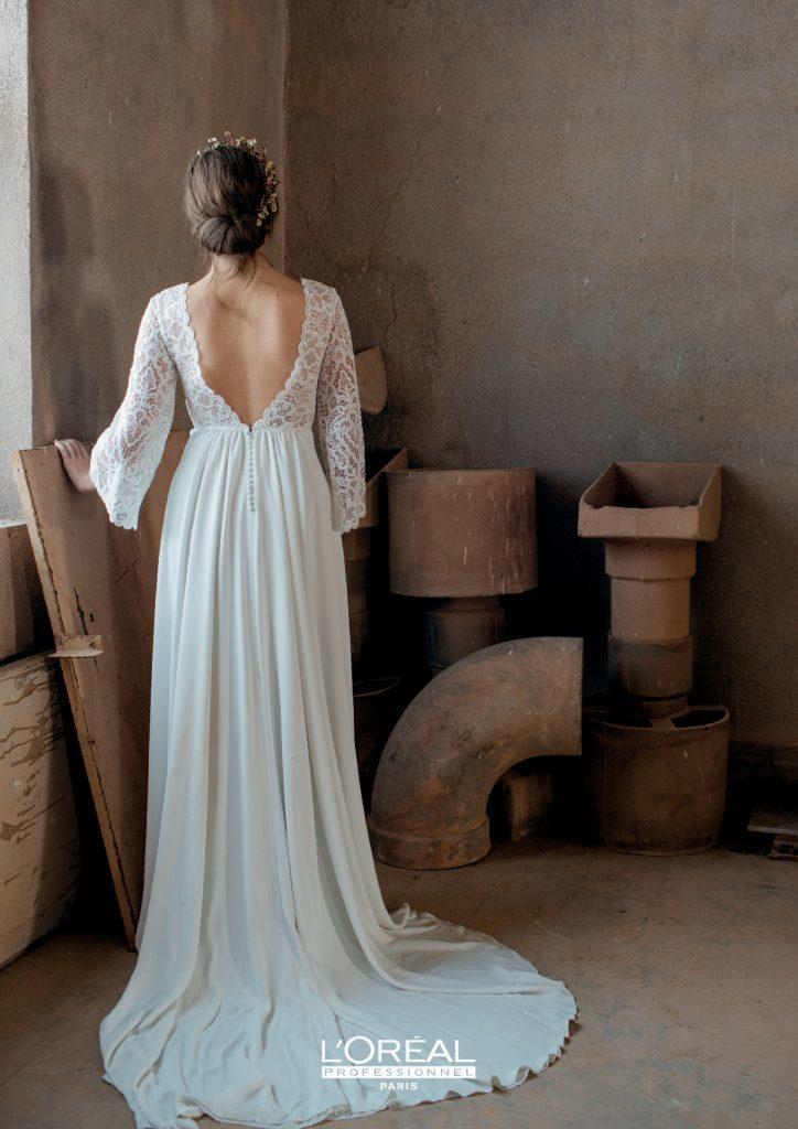 recogido bridal