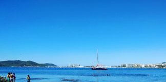 Kayak para tod@s, Eivissa