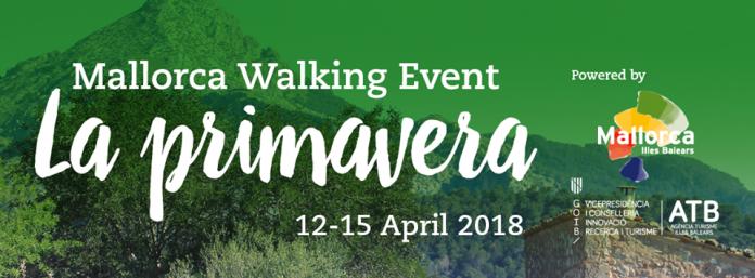 Palma Walking Event Agenda