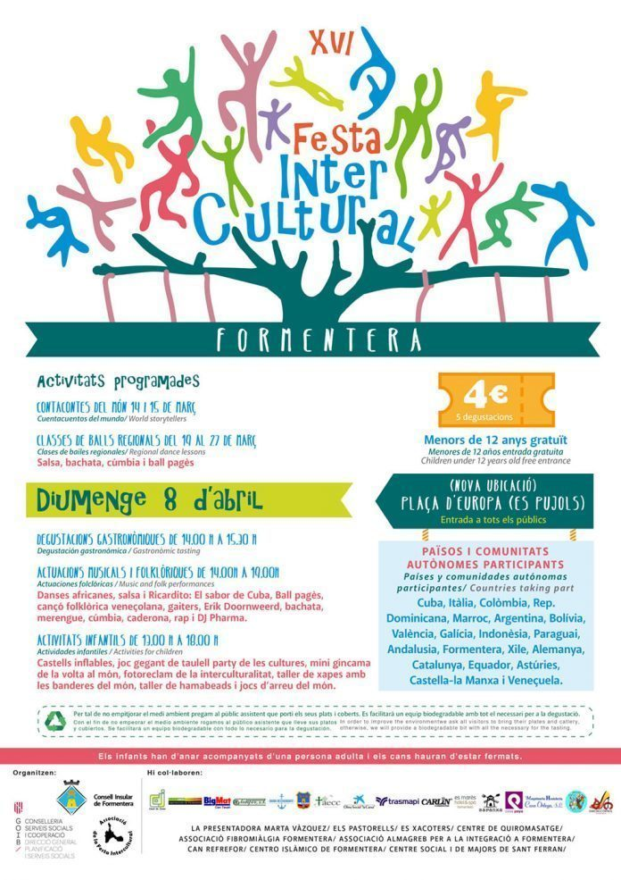 Festa Formentera
