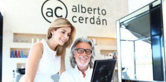 Salón de Alberto Cerdán Palma