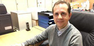 Jose Maria Perez Mangado