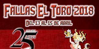 Fallas Es Toro 2018 Mallorca
