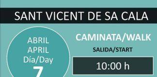 Agenda excursión Ibiza