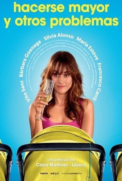 Estreno cine Mallorca