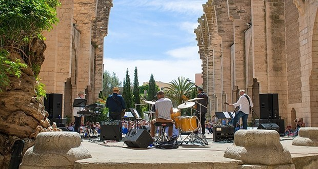 Festival Jazz Mallorca