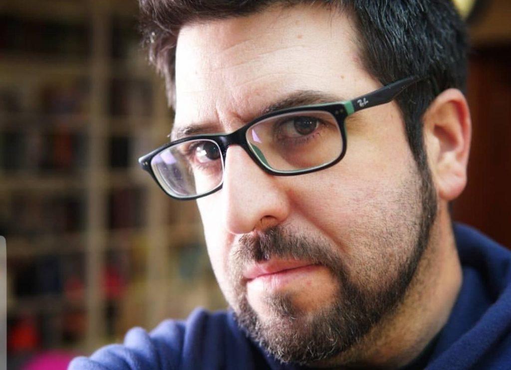 David Perandrés