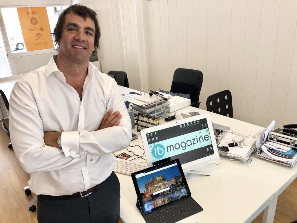 Diego Herrero events ip