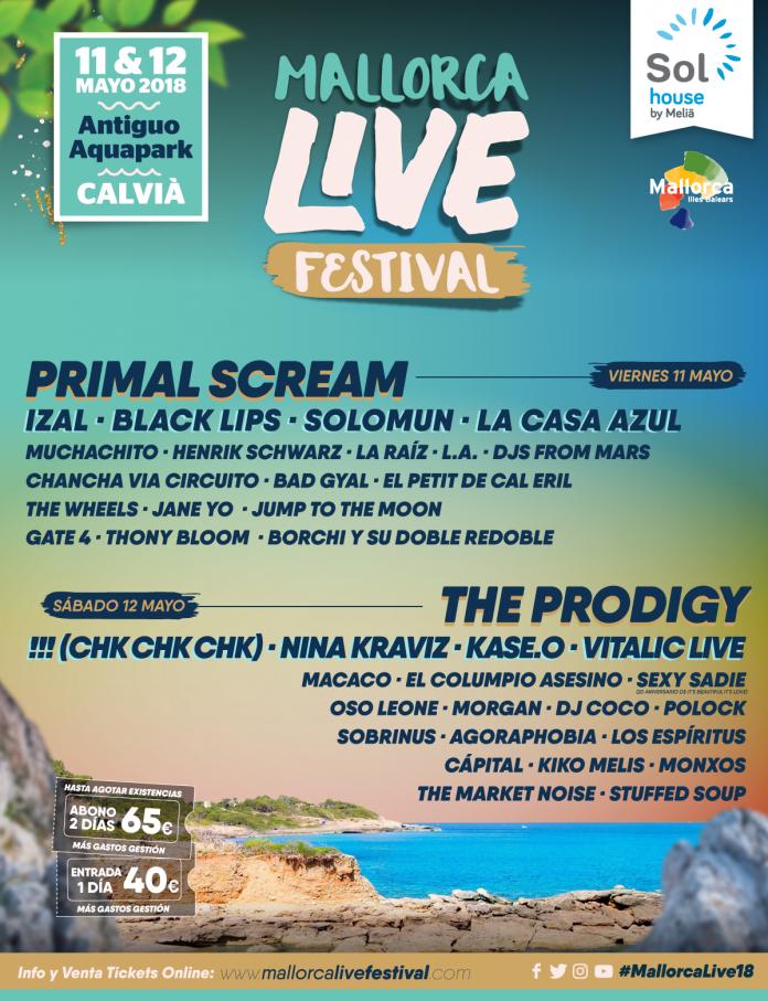 eventos Mallorca