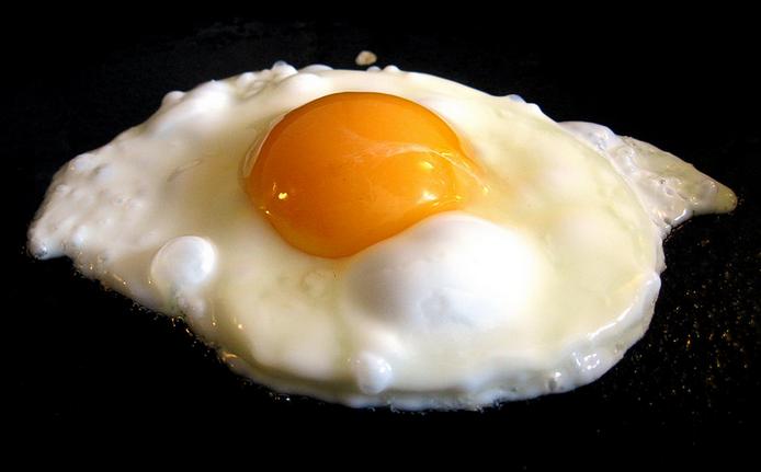 tartaro huevo