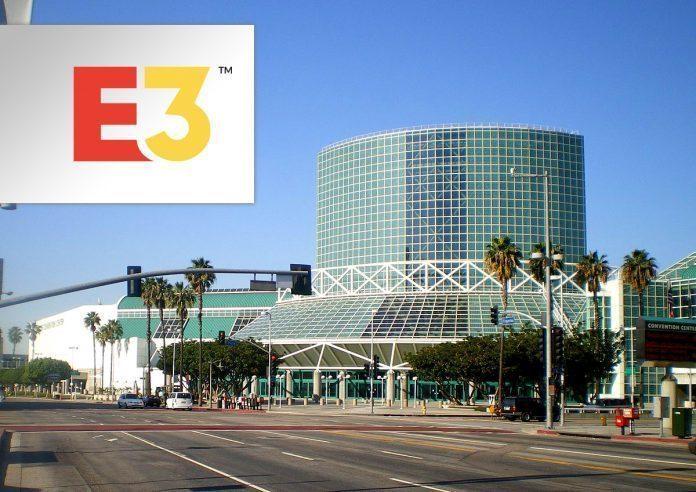 E3, Electronic Entertainment Expo